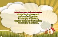 Piosenki dla Dzieci – Urodziny marchewki + tekst – karaoke