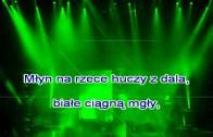 Piosenki dla Dzieci – Urszulka Beatka Wróbel – Jada dzieci + tekst – karaoke