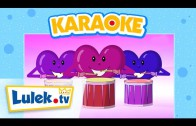 Był sobie król – Kołysanki dla Dzieci + tekst (karaoke) – polskie