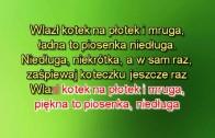 Dorotka – Kołysanki dla Dzieci + tekst (karaoke) – polskie