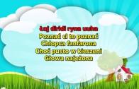 Piosenki dla Dzieci – Kukułeczka kuka+ tekst – karaoke