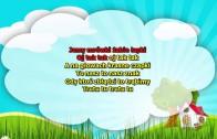 Piosenki dla Dzieci – My jesteśmy krasnoludki + tekst – karaoke