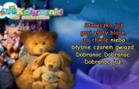 Słoneczko – Kołysanki dla Dzieci + tekst (karaoke) – polskie