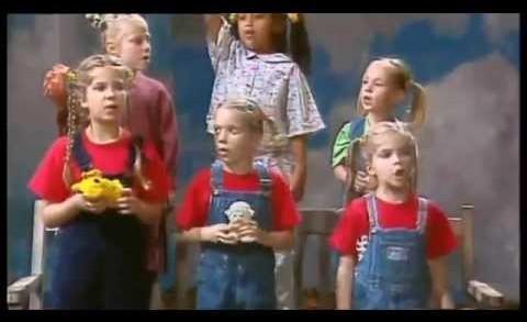 Arka Noego: A gu gu! Chcemy cię uwielbiać Tak jak małe dzieci!