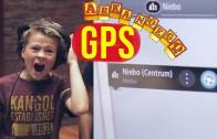 ARKA NOEGO – GPS