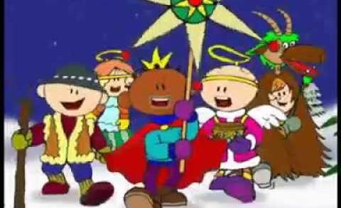 Arka Noego: Świeć, gwiazdeczko, mała świeć!