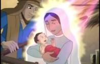 Bajka dla dzieci o Bożym Narodzeniu